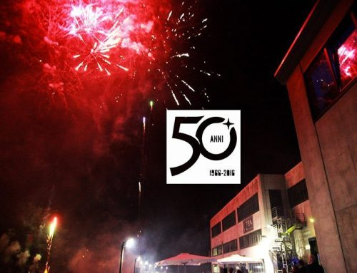 50 years of activity
